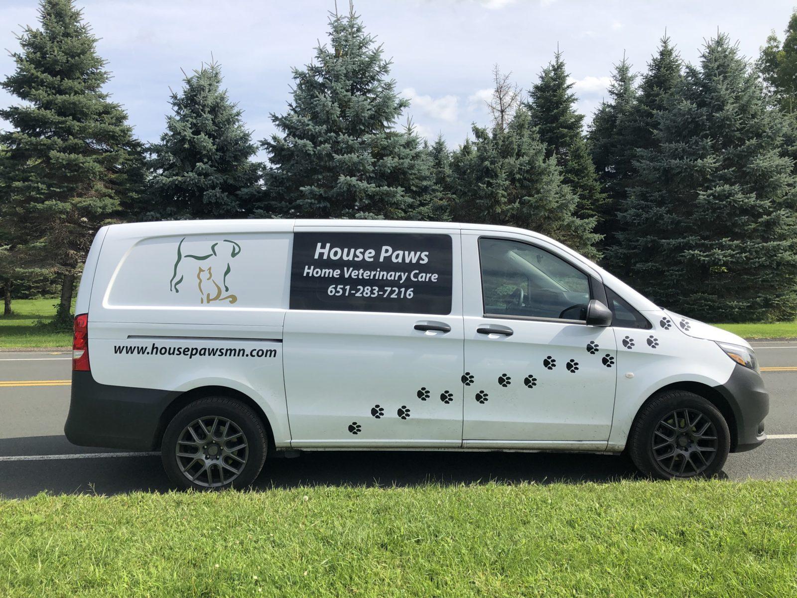 Best pic of new van